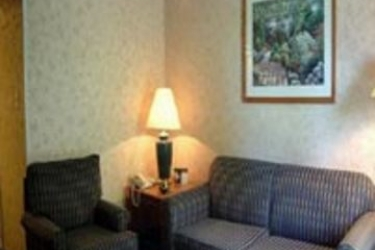 Holiday Inn Hotel & Suites Phoenix-Mesa/chandler: Chambre MESA (AZ)