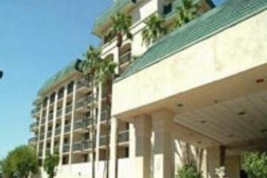 Holiday Inn Hotel & Suites Phoenix-Mesa/chandler: Extérieur MESA (AZ)