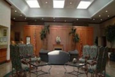 Holiday Inn Hotel & Suites Phoenix-Mesa/chandler: Hall MESA (AZ)