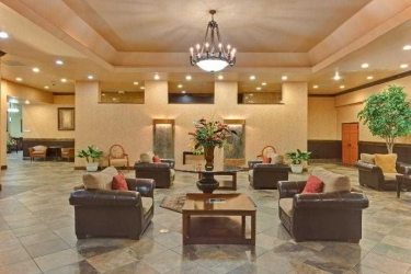 Holiday Inn Hotel & Suites Phoenix-Mesa/chandler: Lobby MESA (AZ)