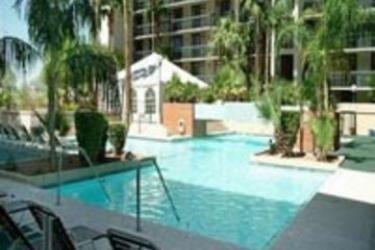 Holiday Inn Hotel & Suites Phoenix-Mesa/chandler: Piscine Découverte MESA (AZ)