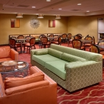 HOLIDAY INN EXPRESS HOTEL & SUITES MESQUITE 2 Stars