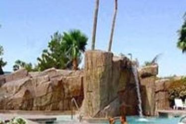 Hotel Oasis Resort, Casino, Golf & Spa: Outdoor Swimmingpool MESQUITE (NV)