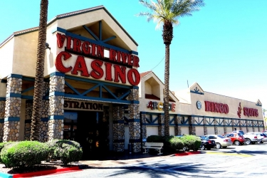 Virgin River Hotel, Casino & Bingo: Exterior MESQUITE (NV)