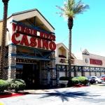 VIRGIN RIVER HOTEL & CASINO 3 Stars