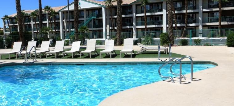 Virgin River Hotel & Casino: Exterieur MESQUITE (NV)