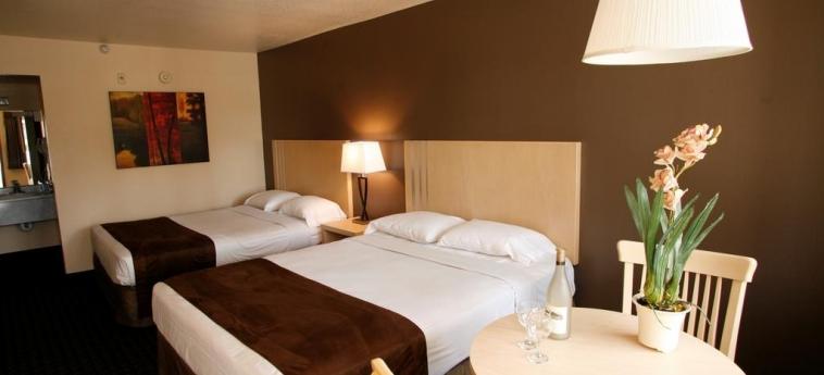 Virgin River Hotel & Casino: Gastzimmer Blick MESQUITE (NV)