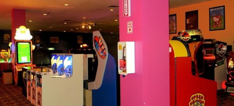 Virgin River Hotel & Casino: Games Room MESQUITE (NV)