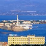 Hotel Jolly Dello Stretto Palace