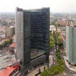 Hotel Plaza Suites Mexico City