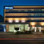 Hotel City Express Buenavista