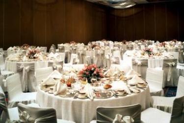 Hotel Intercontinental Presidente Mexico City: Banquet Room MEXICO CITY