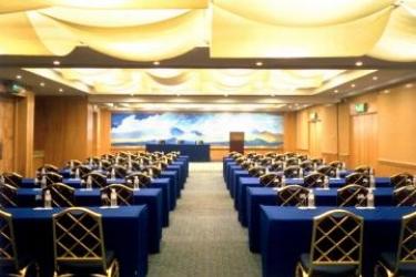 Hotel Intercontinental Presidente Mexico City: Conference Room MEXICO CITY