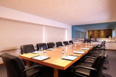 Hotel Intercontinental Presidente Mexico City: Meeting Room MEXICO CITY