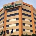 Hotel Holiday Inn Mexico Toreo - Satelite