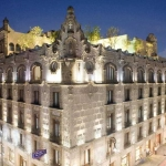 Hotel Hampton Inn & Suites Mexico City - Centro Historico
