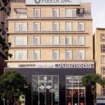Hotel Fiesta Inn Centro Historico