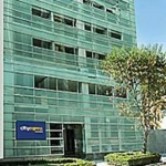 Hotel City Express Ebc Reforma