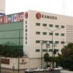Hotel Ramada Aeropuerto Mexico