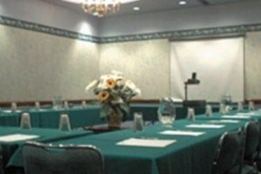 Hotel Stanza: Konferenzraum MEXICO STADT