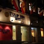 Hotel Tulip Inn Ritz