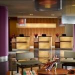 COURTYARD MEXICO CITY AIRPORT HOTEL 3 Etoiles