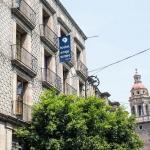 Hotel Hostal Amigo Suites