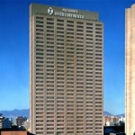 Hotel Intercontinental Presidente Mexico City