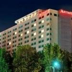 Hotel Mexico City Marriot Reforma