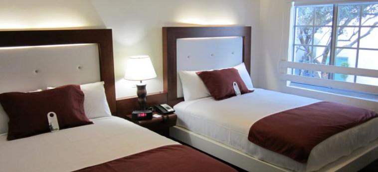Harrison Hotel Miami Beach: Camera Doppia - Twin MIAMI BEACH (FL)