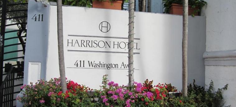 Harrison Hotel Miami Beach: Esterno MIAMI BEACH (FL)