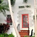 Hotel Sobe You Bed & Breakfast