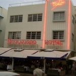 Boulevard Hotel Ocean Drive