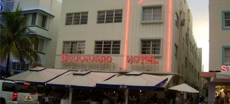 Boulevard Hotel Ocean Drive: Exterior MIAMI BEACH (FL)