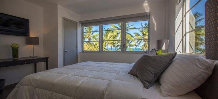 Boulevard Hotel Ocean Drive: Room - Double MIAMI BEACH (FL)