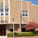 Hotel Cadet