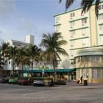 Hotel Broadmoor Miami Beach