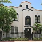 Hotel South Beach Plaza Villas