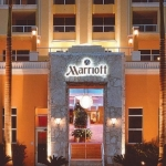 MARRIOTT STANTON SOUTH BEACH 4 Stars