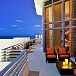 Hotel Loews Miami Beach