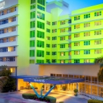 FOUR POINTS BY SHERATON MIAMI BEACH 3 Stelle