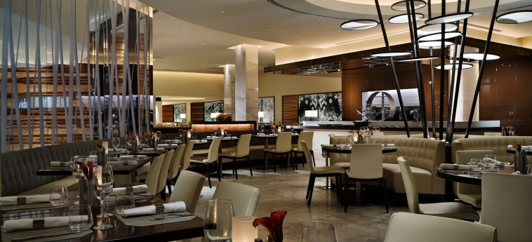 Hotel Fontainebleau Miami Beach: Restaurante MIAMI BEACH (FL)