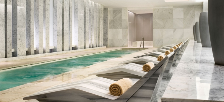 Hotel Fontainebleau Miami Beach: Spa MIAMI BEACH (FL)