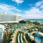 FONTAINEBLEAU MIAMI BEACH 5 Stars