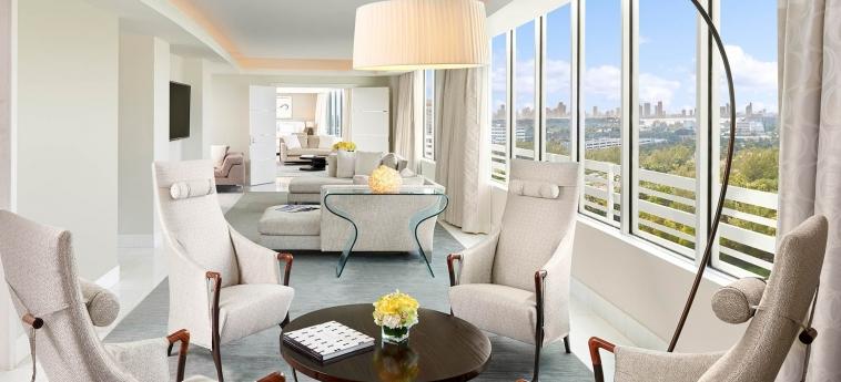 Hotel Fontainebleau Miami Beach: Dettaglio MIAMI BEACH (FL)
