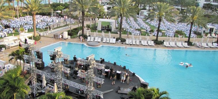 Hotel Fontainebleau Miami Beach: Aktivitäten MIAMI BEACH (FL)