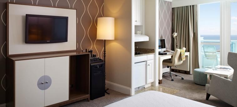 Hotel Fontainebleau Miami Beach: Detail MIAMI BEACH (FL)