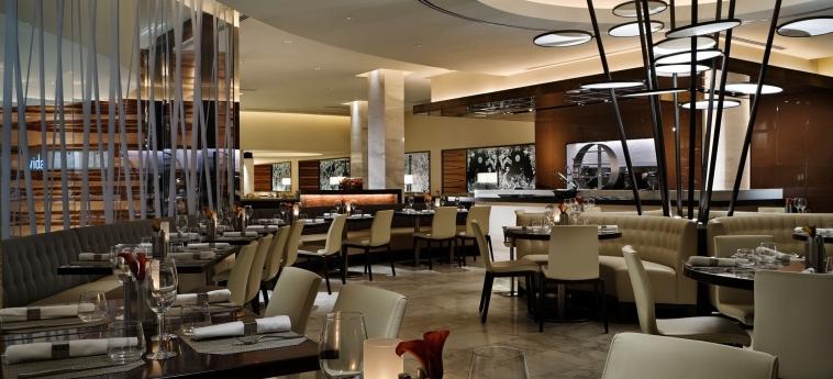 Hotel Fontainebleau Miami Beach: Restaurant MIAMI BEACH (FL)