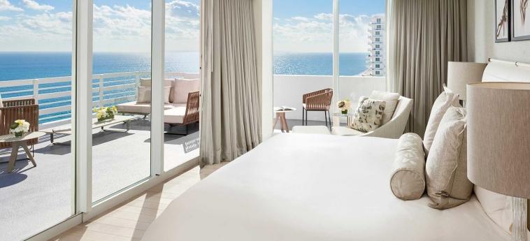 Hotel Fontainebleau Miami Beach: Room - Double MIAMI BEACH (FL)