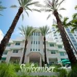 SURFCOMBER MIAMI BEACH - A KIMPTON HOTEL 4 Estrellas